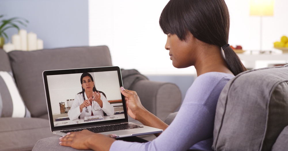 The National Parkinson Foundation Works To Remove Barriers To Parkinson's Telemedicine