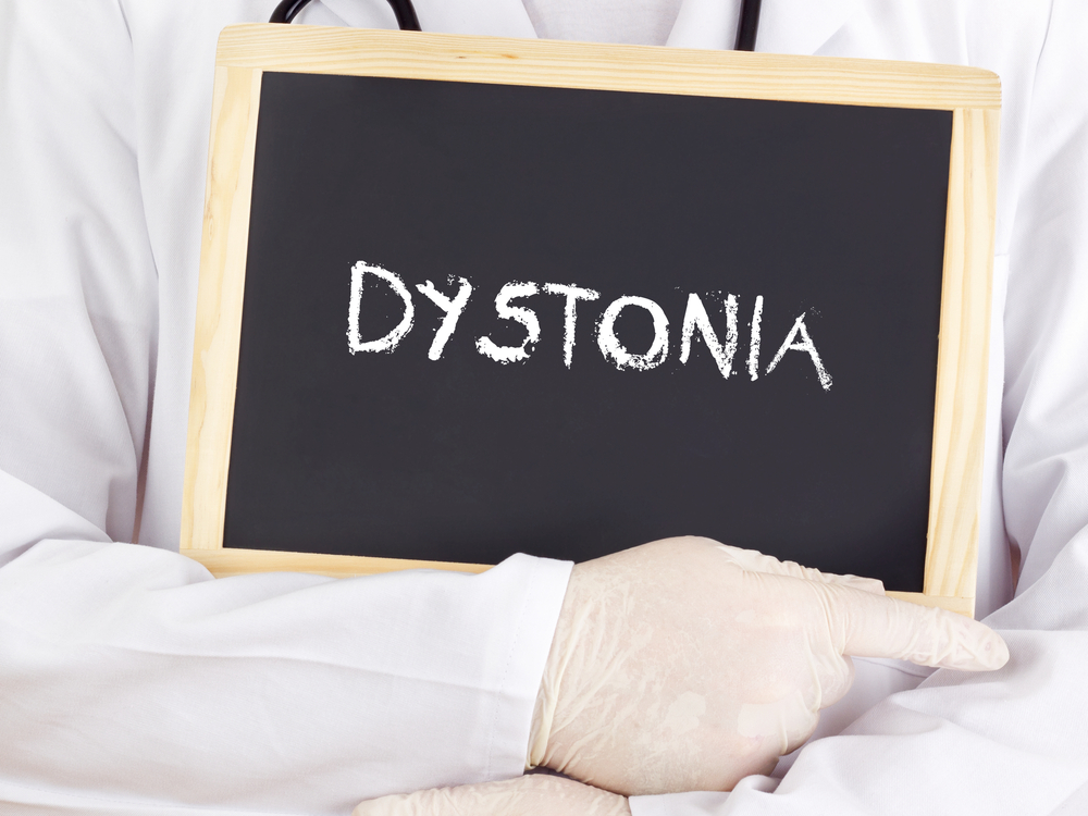 The Michael J Fox Foundation For Parkinsons Research Awards Prize Excellence In Dystonia