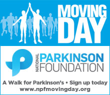 National Parkinson Foundation Raises $1M on Moving Day