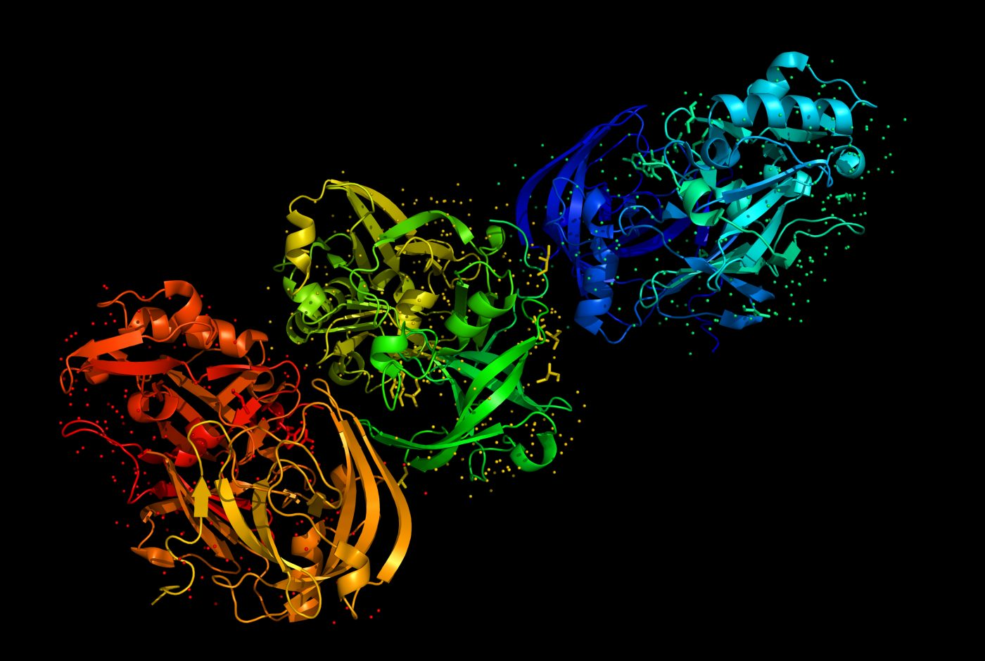 Structure of Toxic Protein Aggregates Opens Door to Novel Parkinson's Disease Treatments