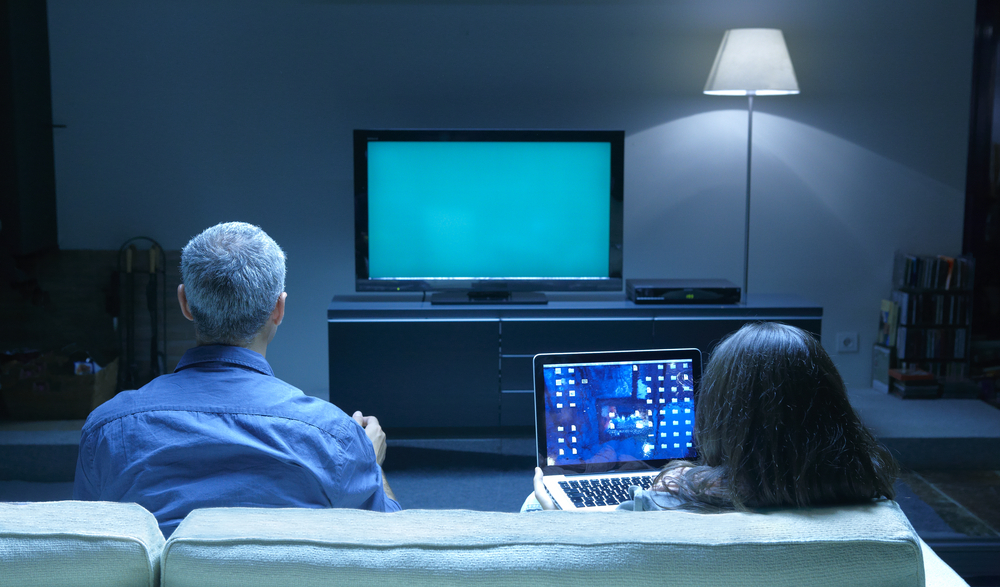 Television and leisure activities
