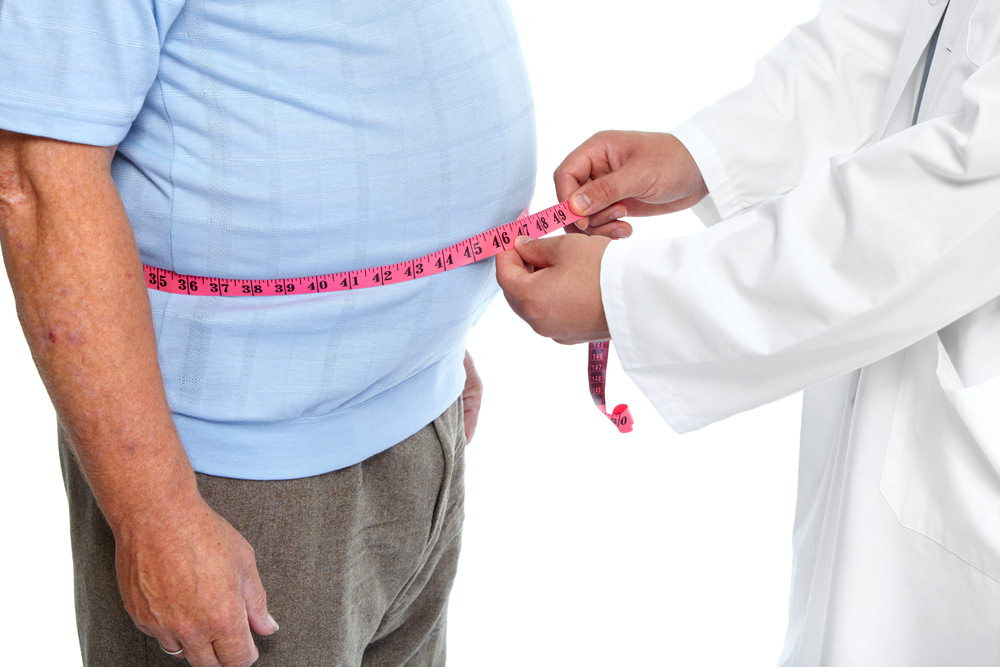 Parkinson's disease and weight