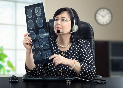 Telemedicine Shows Promise for Parkinson's Disease Care at Rush University Medical Center