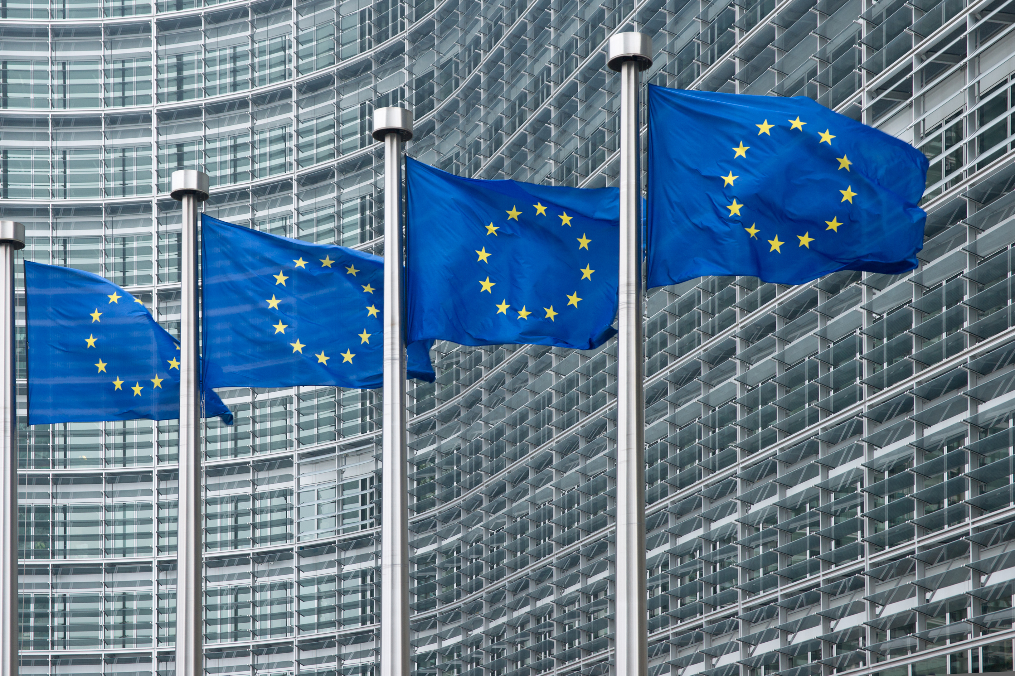 EU and new Parkinson's therapy
