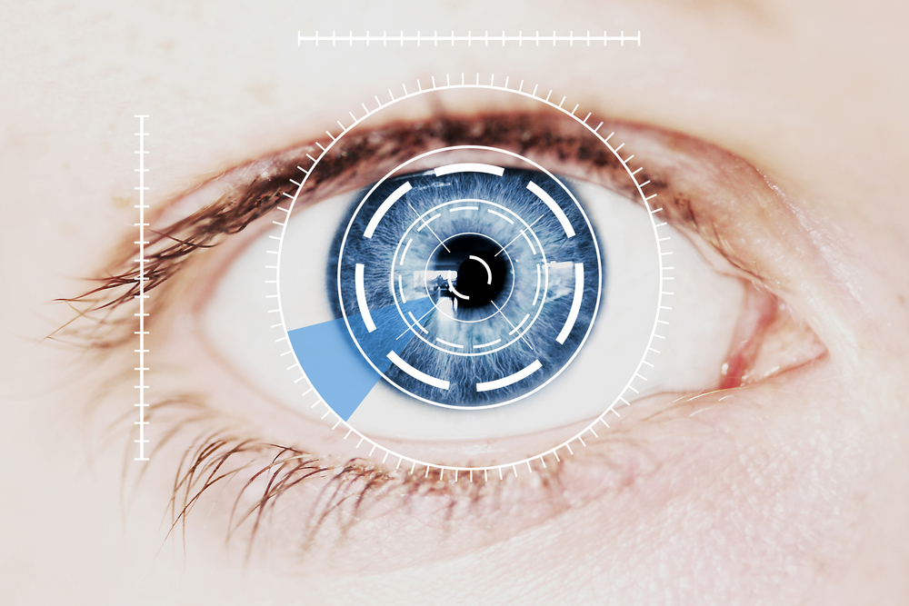 Simple Eye Exam, Coupled With AI, May Aid Early Parkinson's Diagnosis