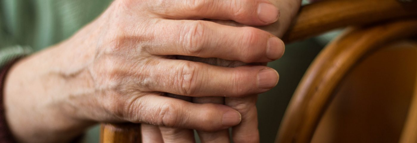 Hospital Admissions for Parkinson's Patients on Rise in Ireland, Study Reports