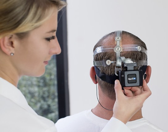 Advanced Brain Monitoring