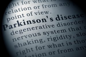 Journey, Different approach to Parkinson's