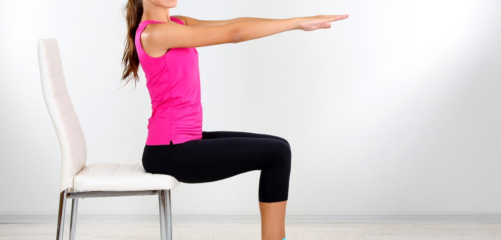 Torso Exercises Helped Reduce Severity of Forward Stoop in Parkinson's Patients