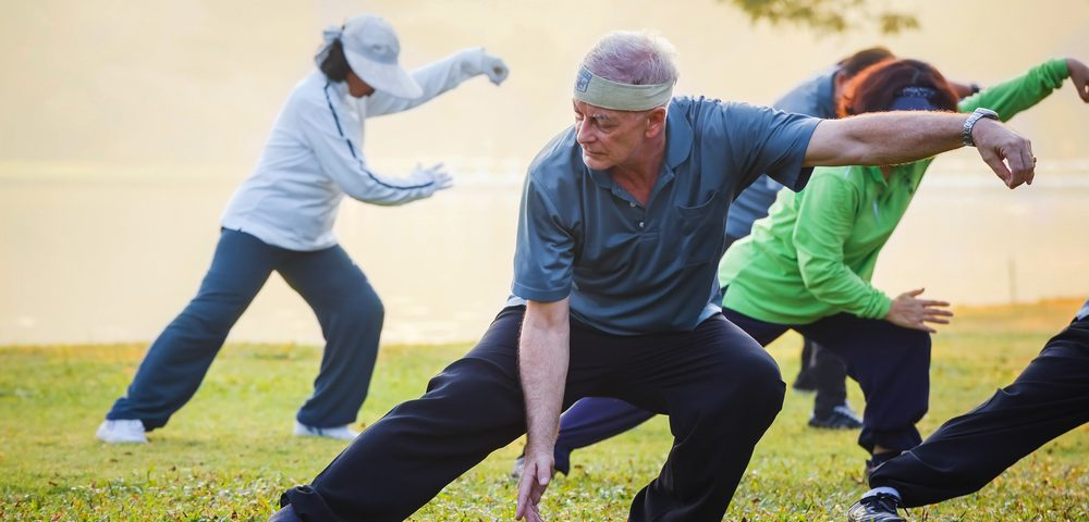 Exercise Helps Parkinson's Patients Improve Coordination, Avoid Falls