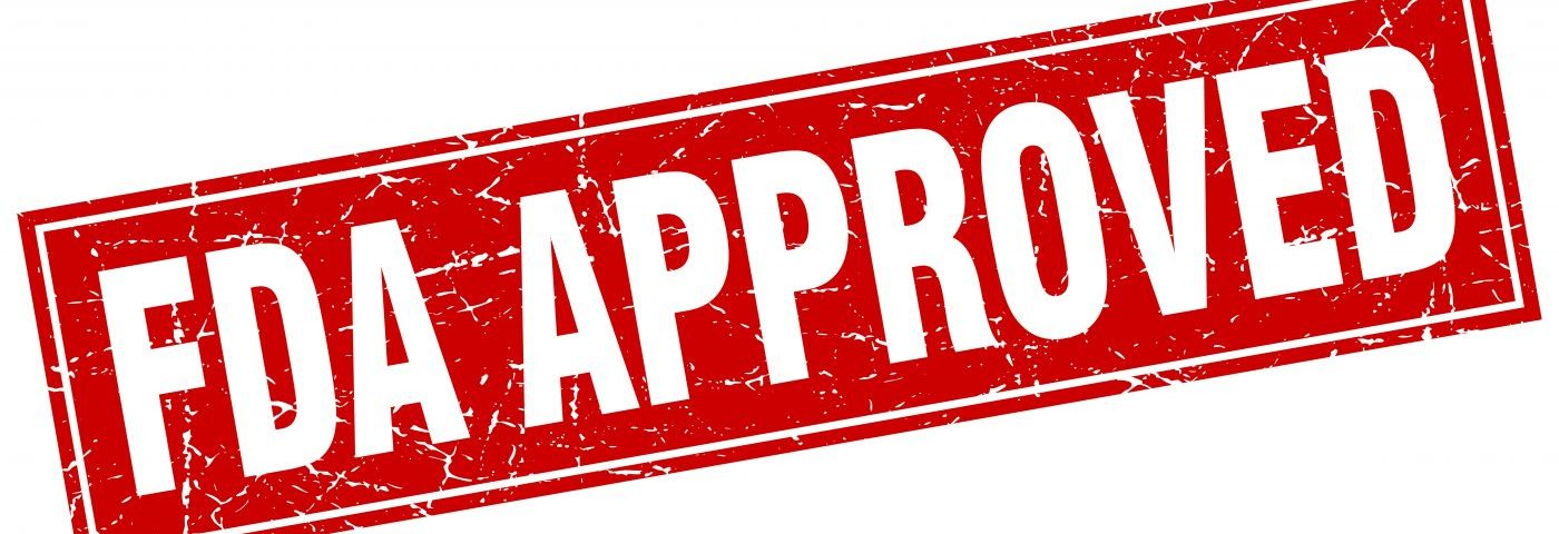 FDA Approves Xadago as Add-on for Parkinson's Patients on Levodopa/Carbidopa