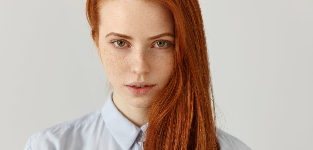 Variations in the 'Ginger Hair' Gene May Link Melanoma and Parkinson's Disease