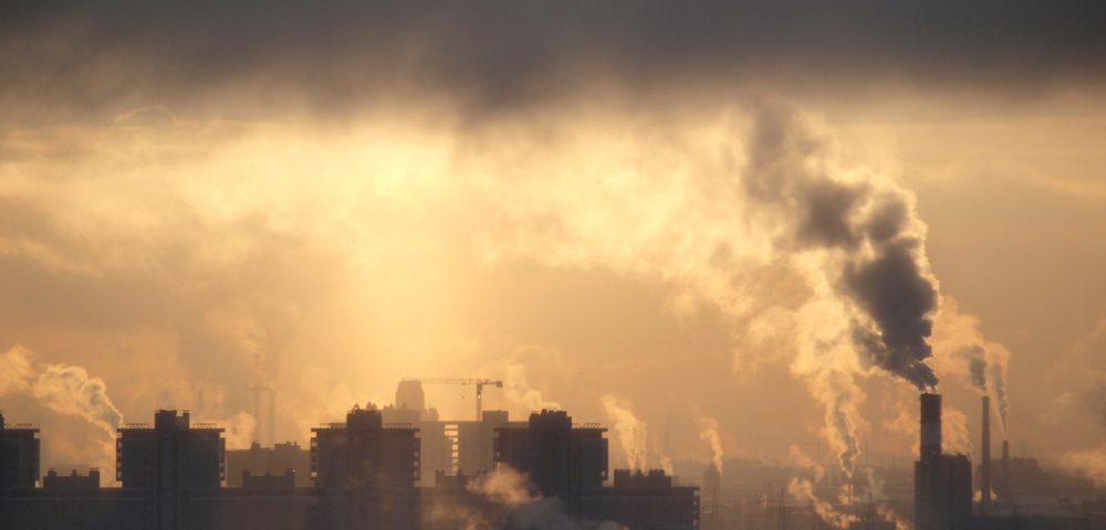 Short Exposure to Air Pollution May Increase Parkinson's Risk, Korean Study Shows