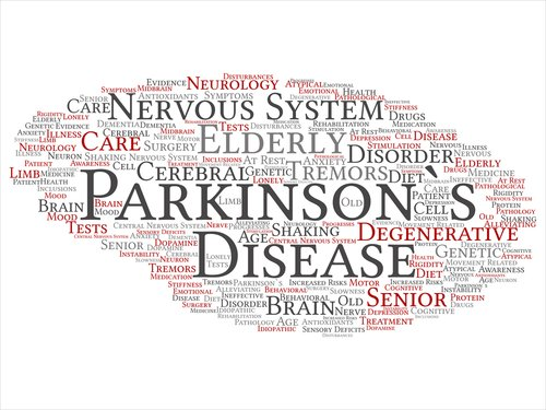 Parkinson's research