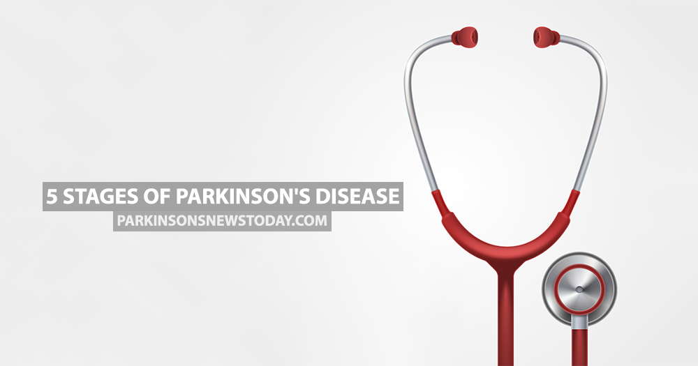 5 Stages of Parkinson's Disease - Parkinson's News Today