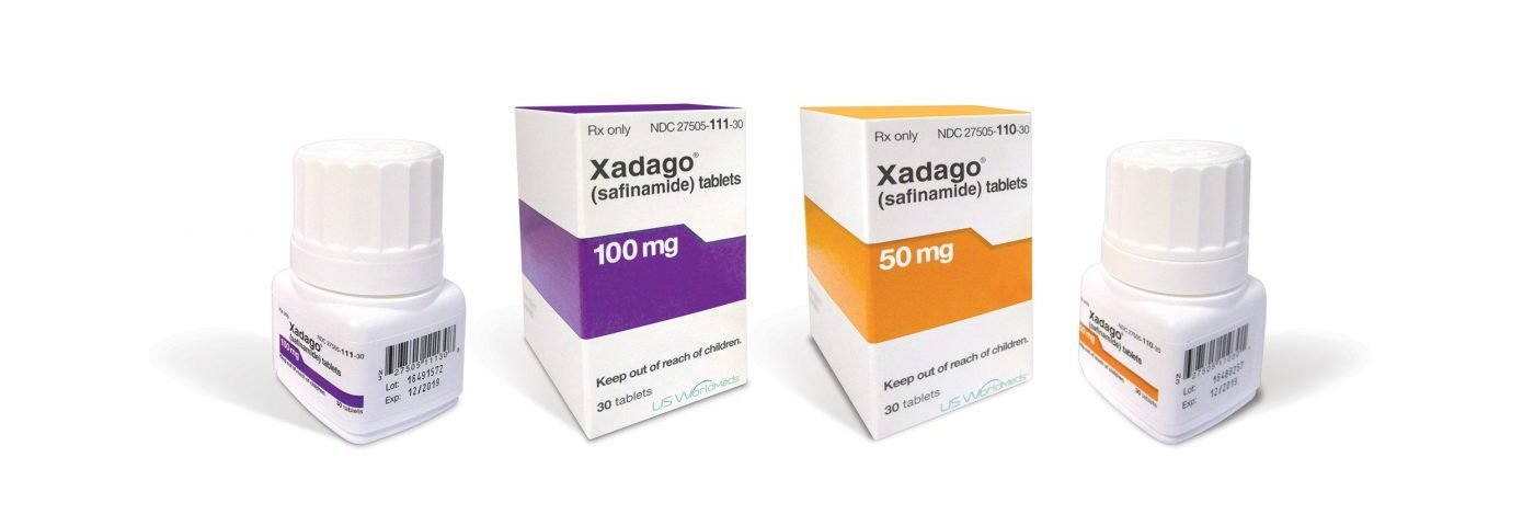 Xadago Launched in US as Add-on Treatment for Parkinson's Disease