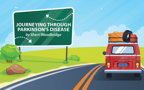 Overcoming the Grief Caused by Parkinson's