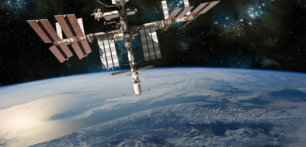 Key Parkinson's Protein Gets Starring Research Role on International Space Station