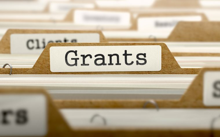 Parkinson's Foundation grant awards