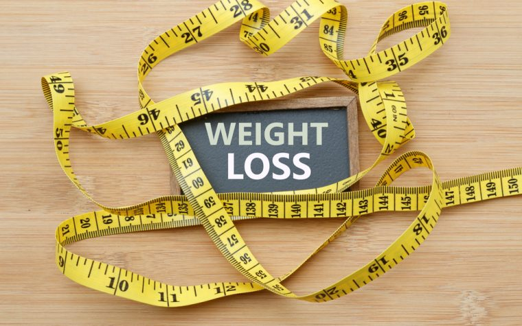 Weight loss predictors