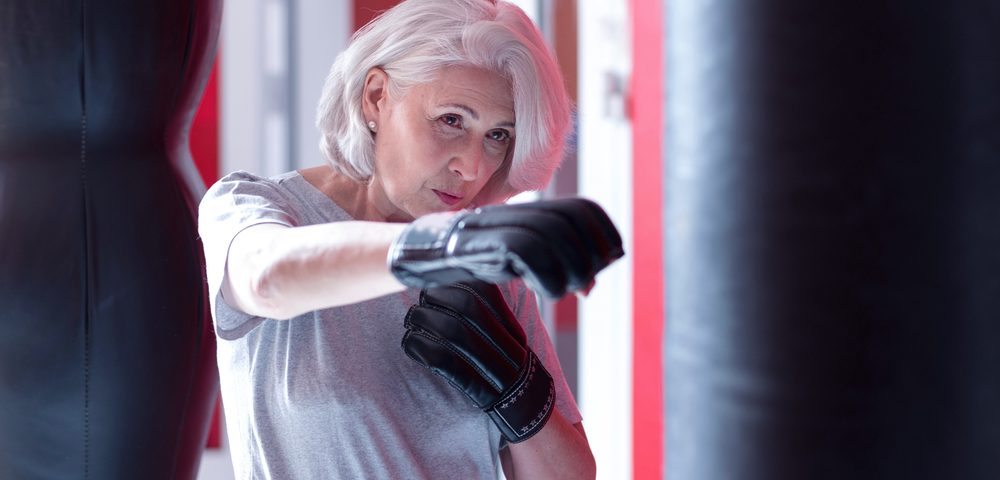 Noncontact Boxing Gaining Popularity as Exercise Option for Patients in the US