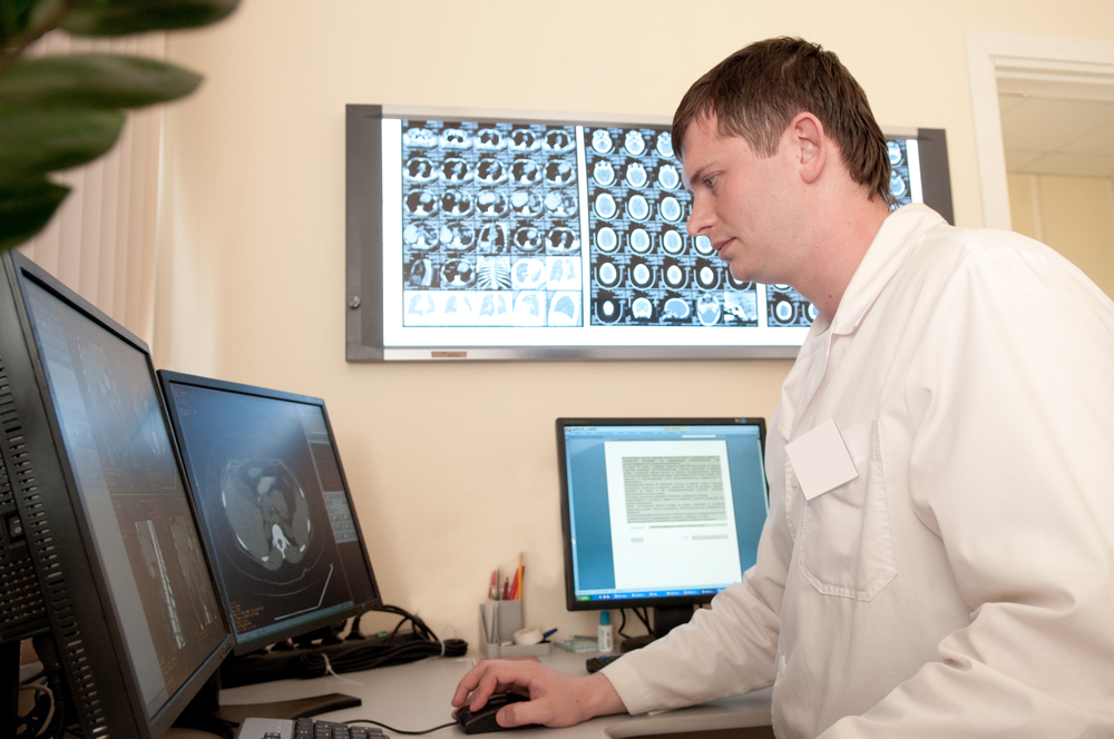 Ultrasound reduces tremors