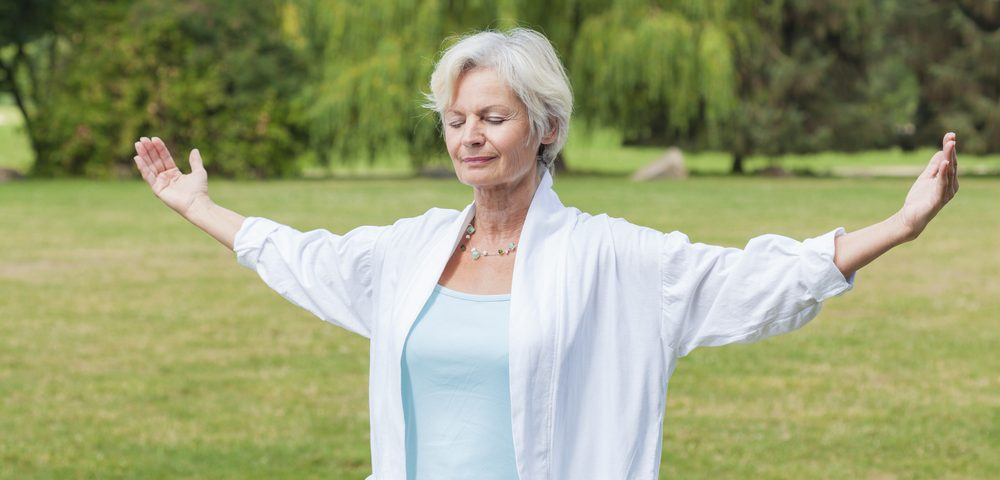 Parkinson's Disease and Tai Chi: Bringing Balance to the Body