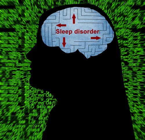 Study Suggests Brain Inflammation Is >> Parkinson S May Be Linked To Brain Inflammation Caused By Sleep Disorder