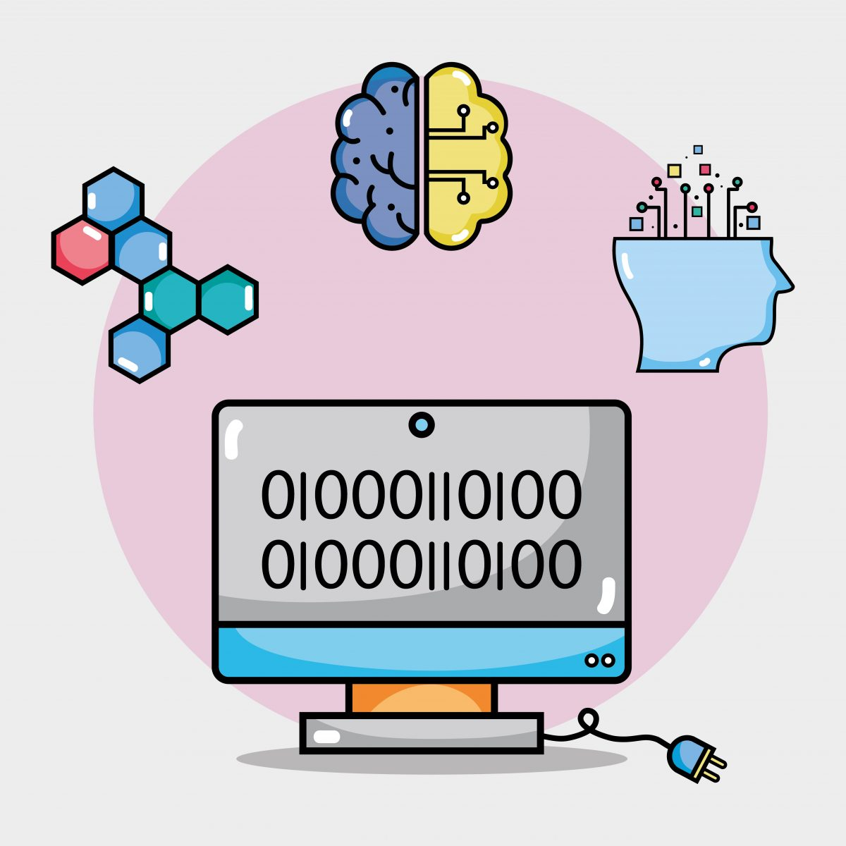 machine learning and apps
