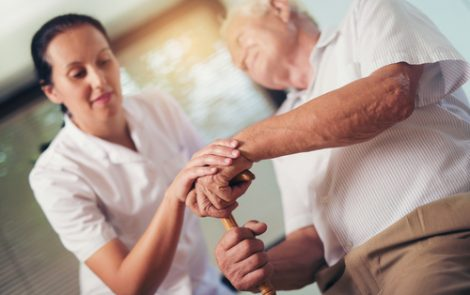 Study Outlines Risk Factors for Frequent Falls in Parkinson's Patients