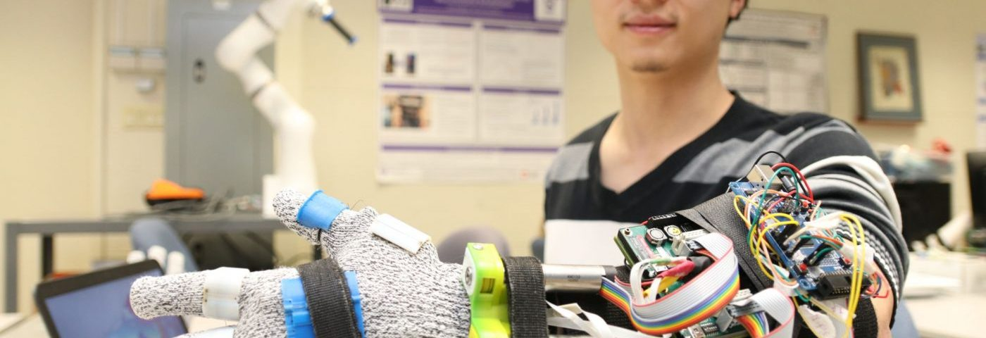 New Tremor Suppression Glove May Help Parkinson's Patients Regain Motor Control