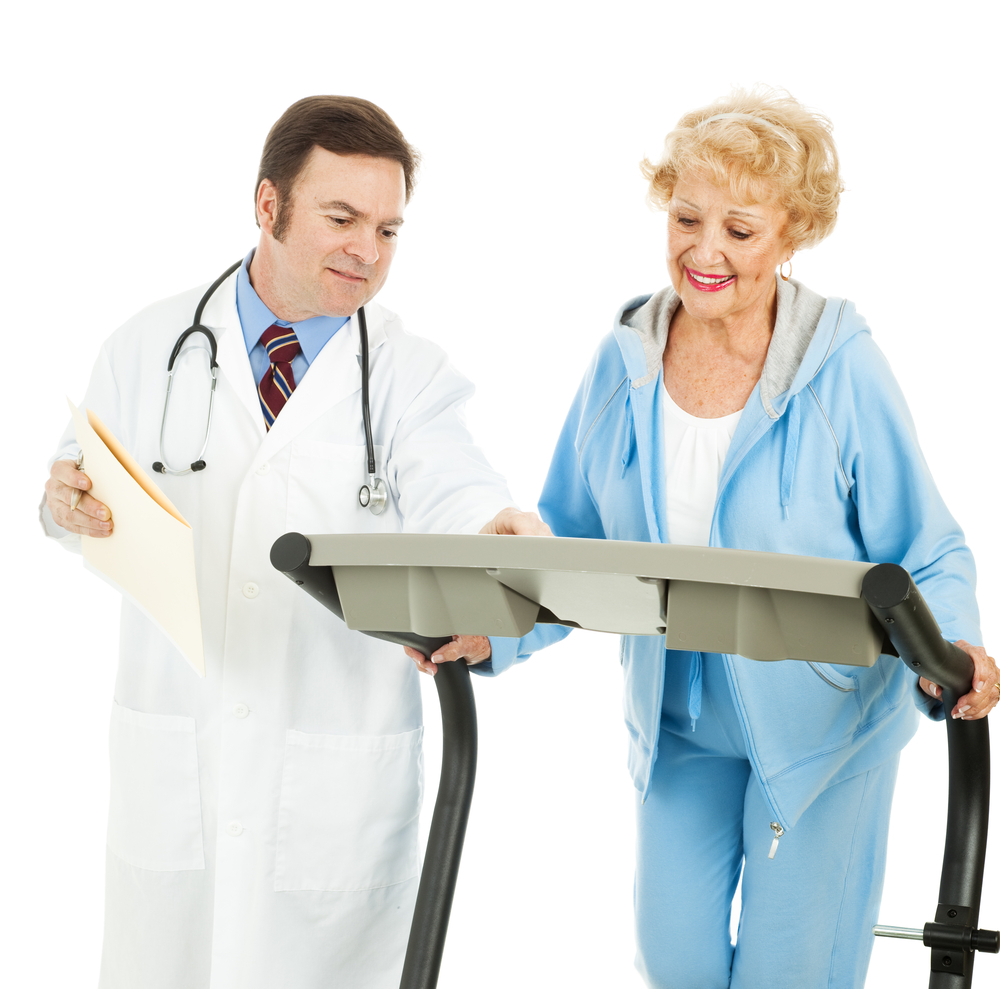 postural stability, wives of Parkinson's patients