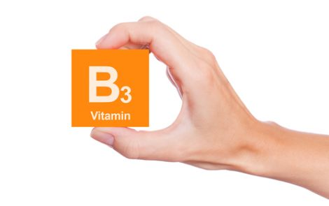 Vitamin B3 Compound May Prevent Motor Decline in Parkinson's Disease, Study Says
