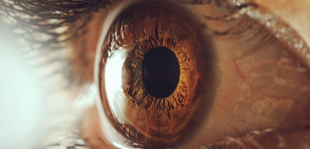 The ABCs of Parkinson's: The Letter 'E' Is for 'Eyes'