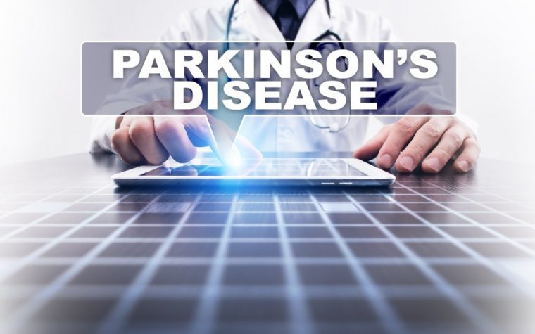 dopamine, Parkinson's, non-motor symptoms