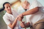 aging and Parkinson's