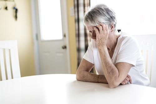 dizziness may be early sign of Parkinson's