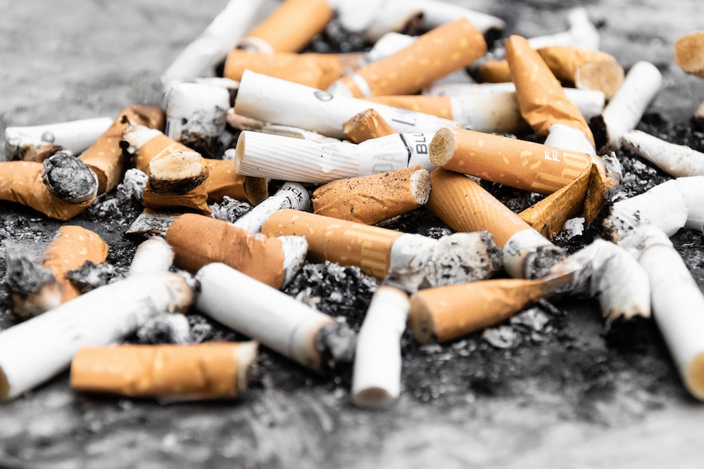 Study Links Smoking, Reduced Parkinson's Risk, But Comes with Caveat