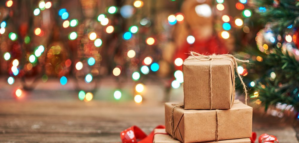 Christmas Gift Ideas for Your Loved One with Parkinson's