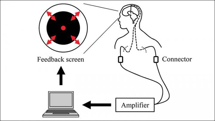 Neurofeedback system
