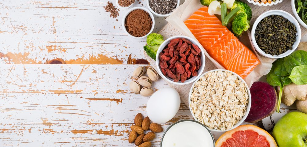 Balanced Diet to Maintain Optimal Health in Parkinson's Patients: A Nutritionist's View