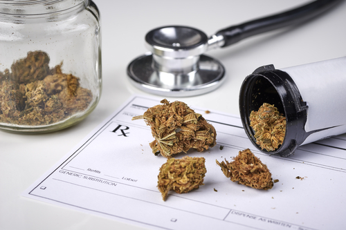 Safety and Efficacy of Oral Cannabidiol in Treating Parkinson's Psychosis Focus of Phase 2 Study in UK