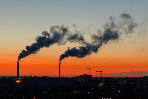Exposure to Air Pollution Not Linked to Parkinson's, Study Suggests