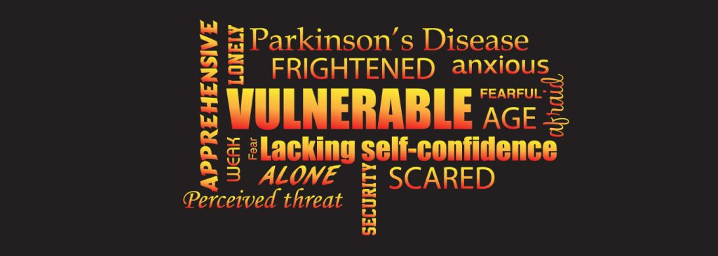 Vulnerable, but Not Alone