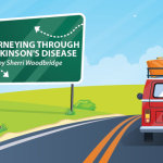 living life, Journeying Through Parkinson's