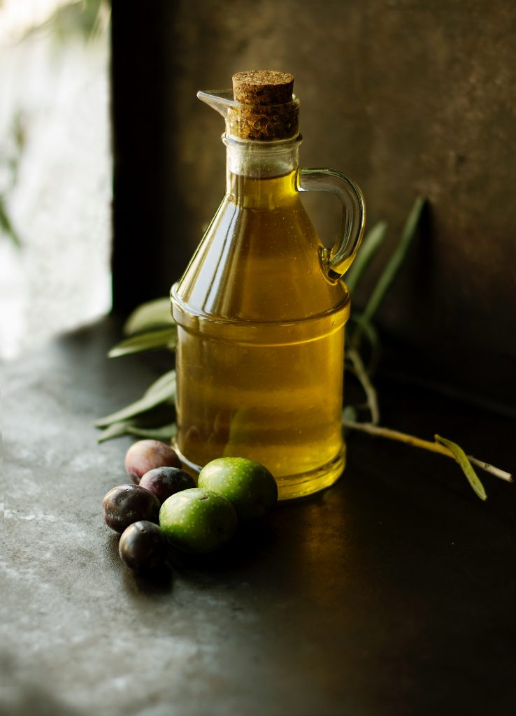 Olive Oil Compound Tyrosol May Be Beneficial Against Parkinson's, Worm Study Suggests