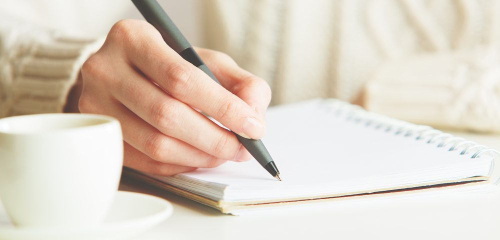 Journaling Your Way to a Productive Doctor's Appointment
