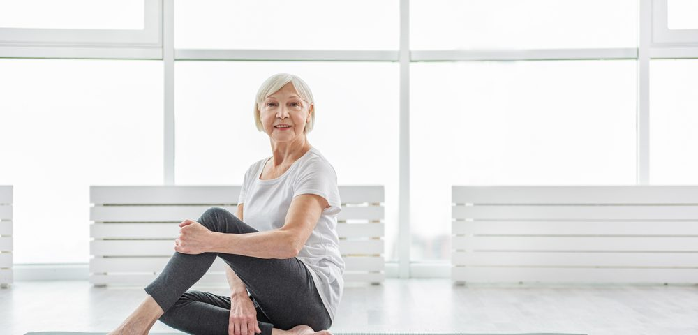Study Finds Yoga and Occupational Therapy Program Well-received by Parkinson's Patients