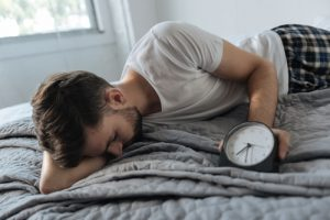 sleep disorders and vets