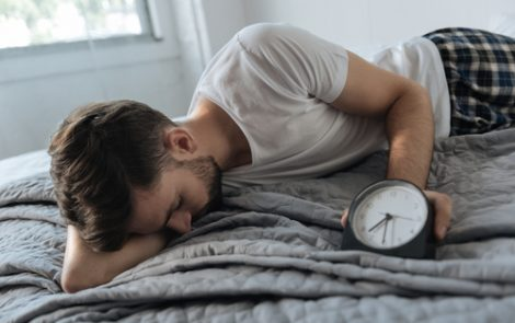 Age, Depression, Other Factors Linked to Fatigue Progression, Study Finds